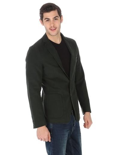 Beymen Studio Ceket Yeşil